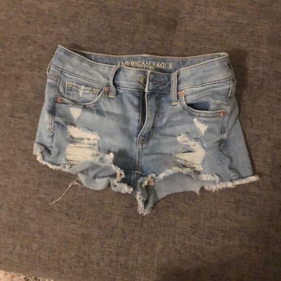 American Eagle Outfitters Pants - American eagle shorts.
